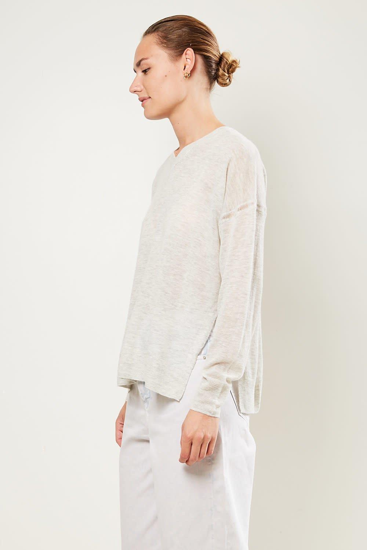 Etoile Isabel Marant Field fine knit sweater