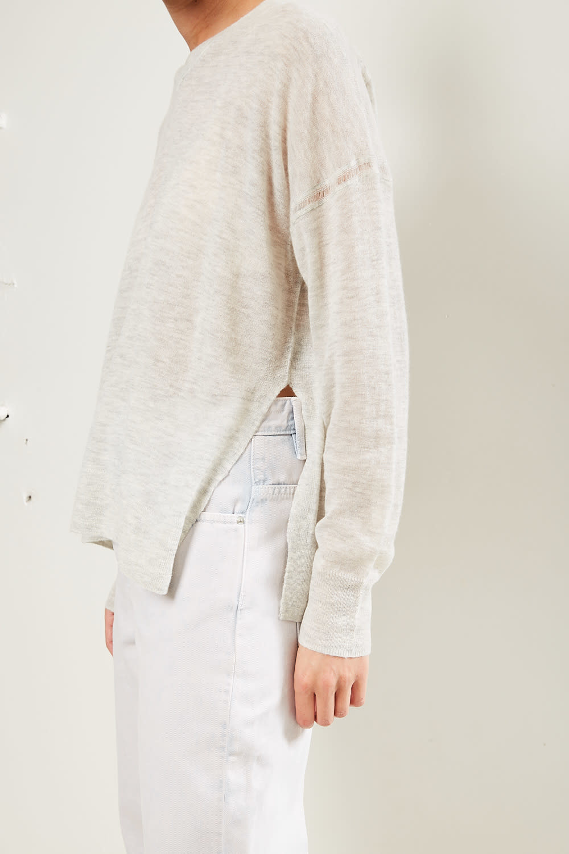 Etoile Isabel Marant - Field fine knit sweater
