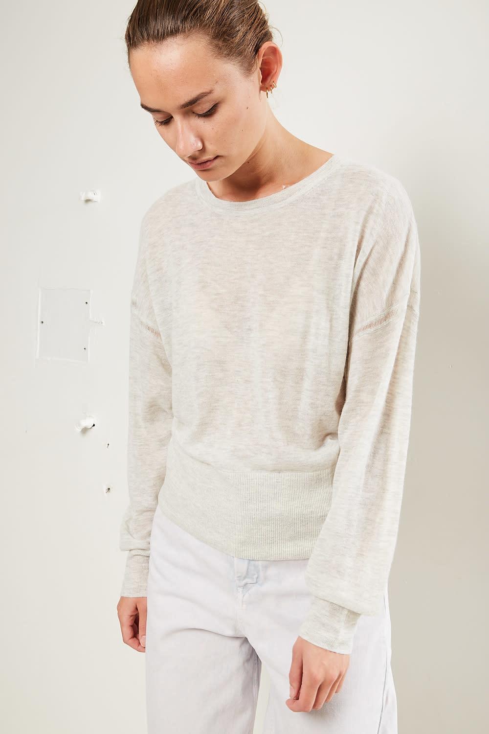 Etoile Isabel Marant - Flint fine knit sweater