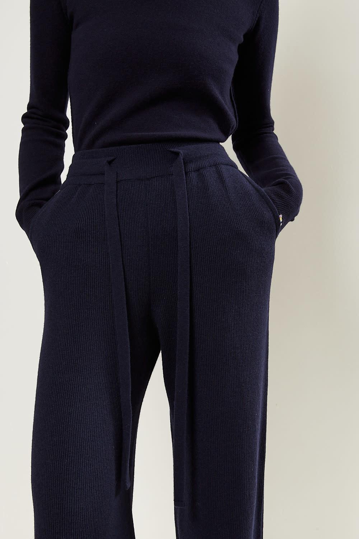 Nanushka - Oni recycled cashmere pants