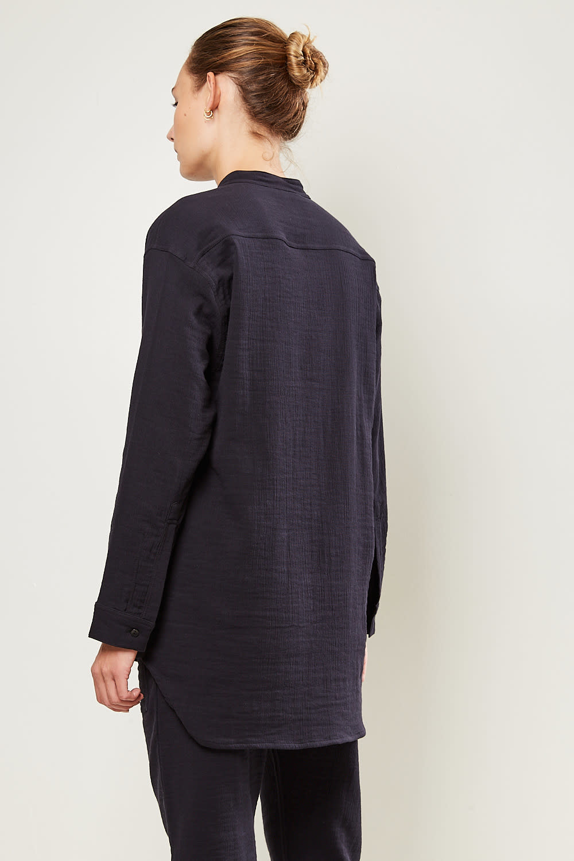 Monique van Heist - 1+5 crincle shirt