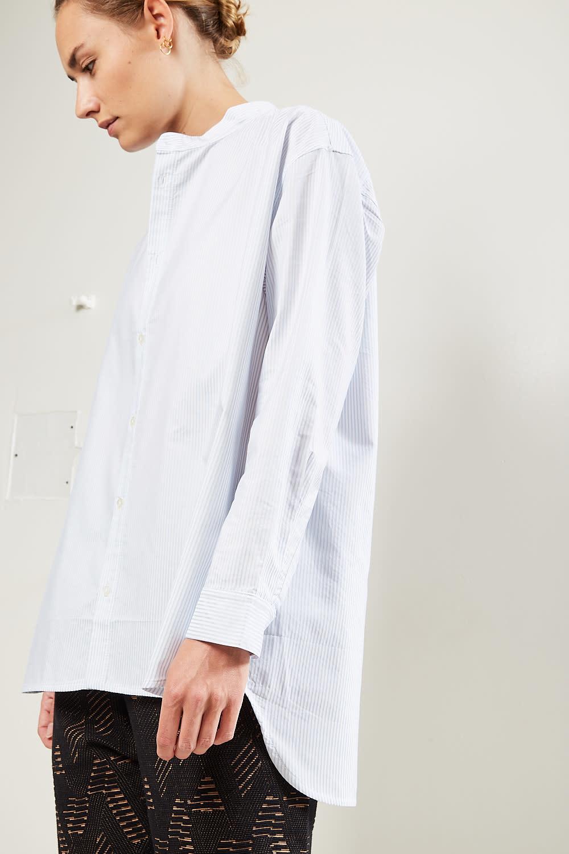 Monique van Heist 1+5 stripe shirt