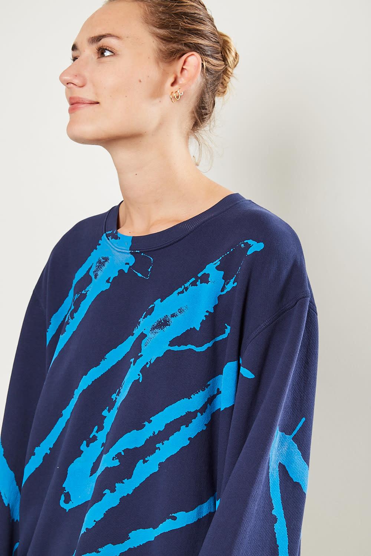 Raquel Allegra - Mens sweatshirt PT