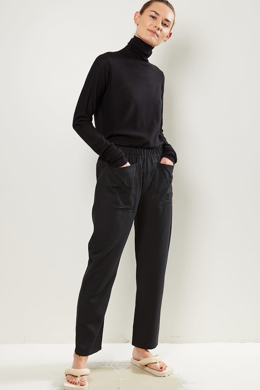 Monique van Heist - Pocky bark pants