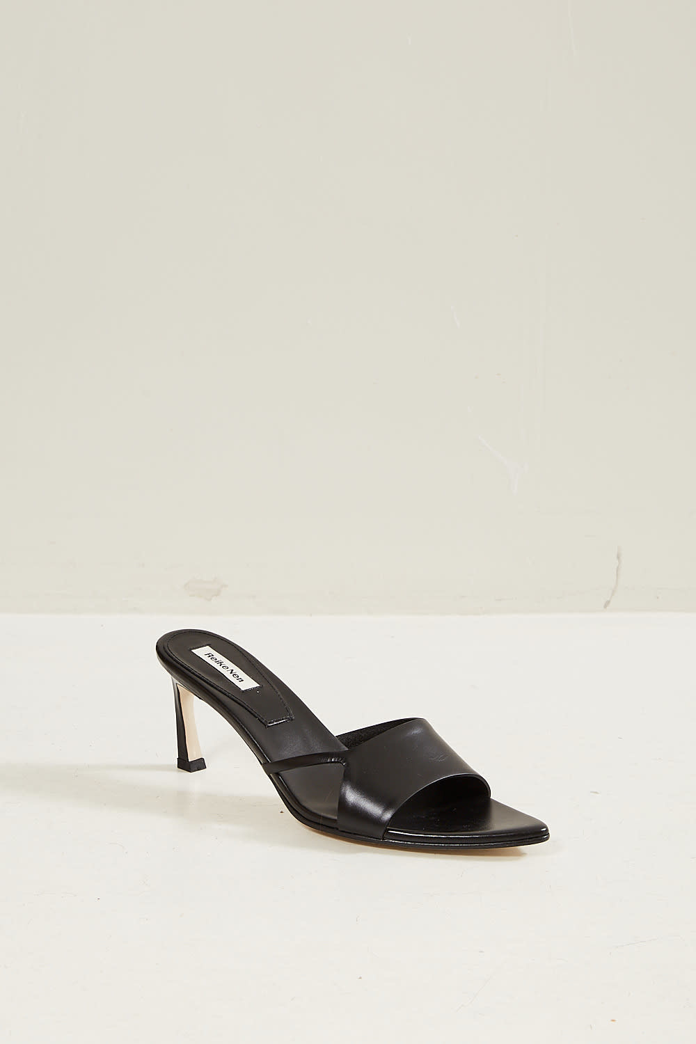 Reike Nen Cut out pointed sandals