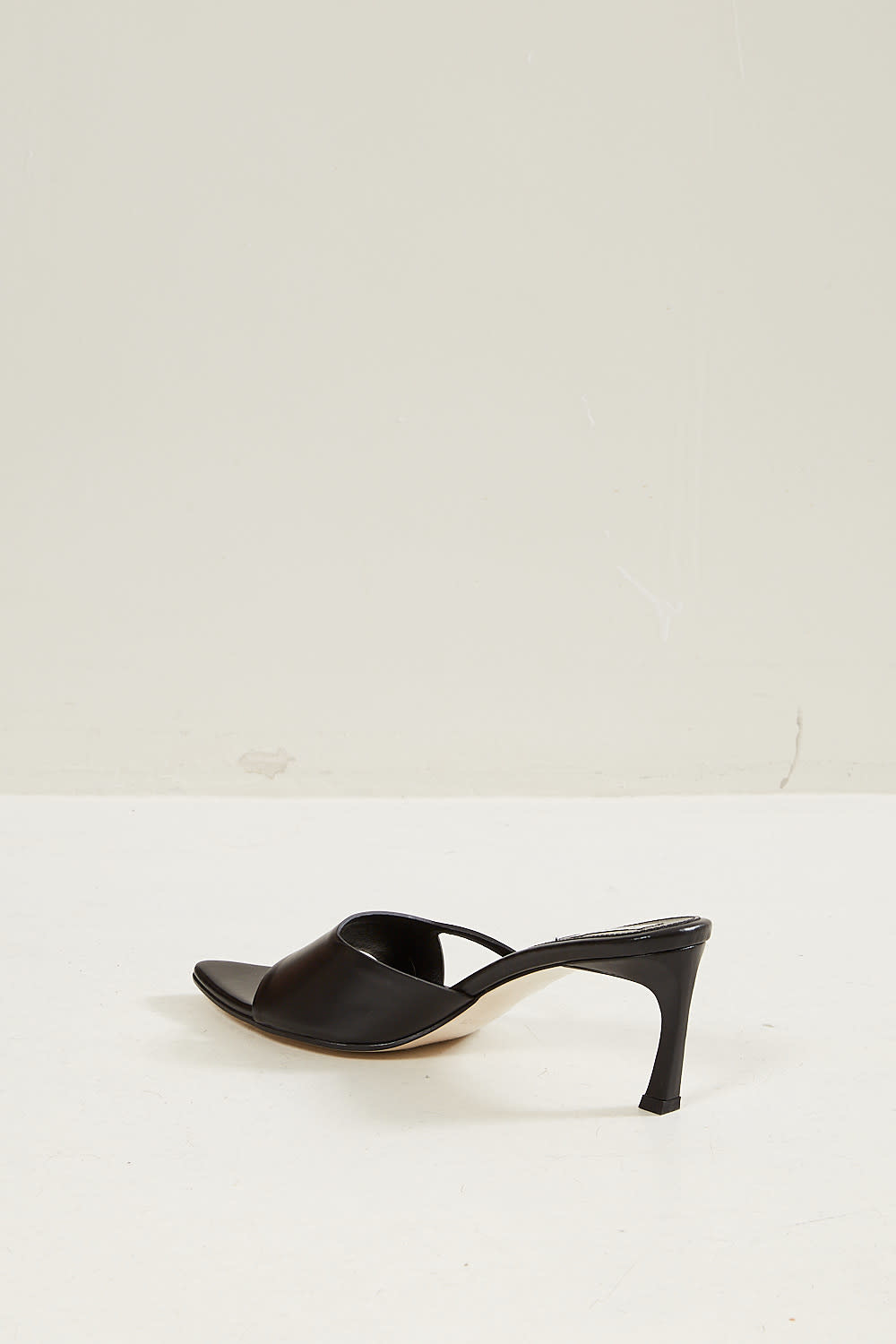 Reike Nen - Cut out pointed sandals