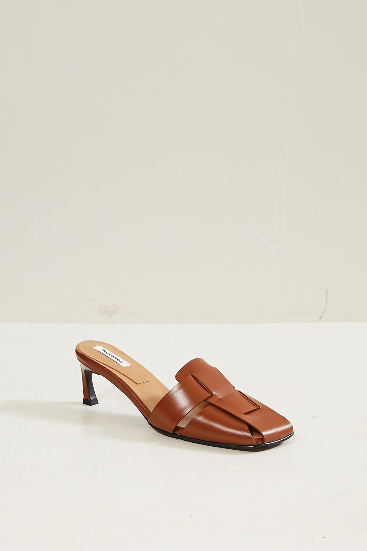 Reike Nen Woven square heels
