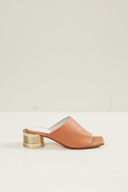Maison Margiela - Tin can heel sandals
