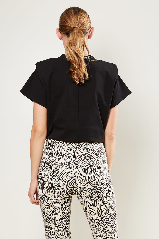 Isabel Marant - Belita perfect tee shirt