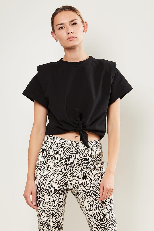 Isabel Marant Belita perfect tee shirt