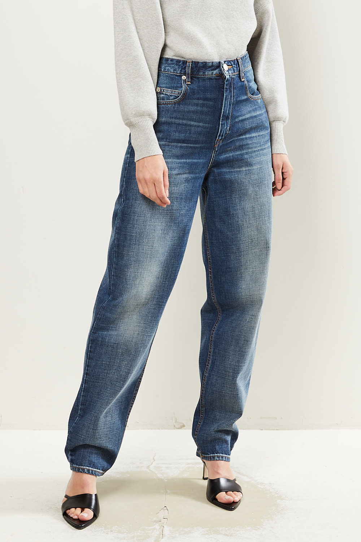 Etoile Isabel Marant Corsyj jeans