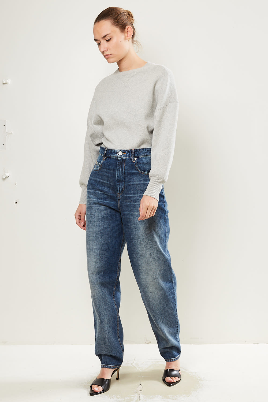 Etoile Isabel Marant - Corsyj jeans