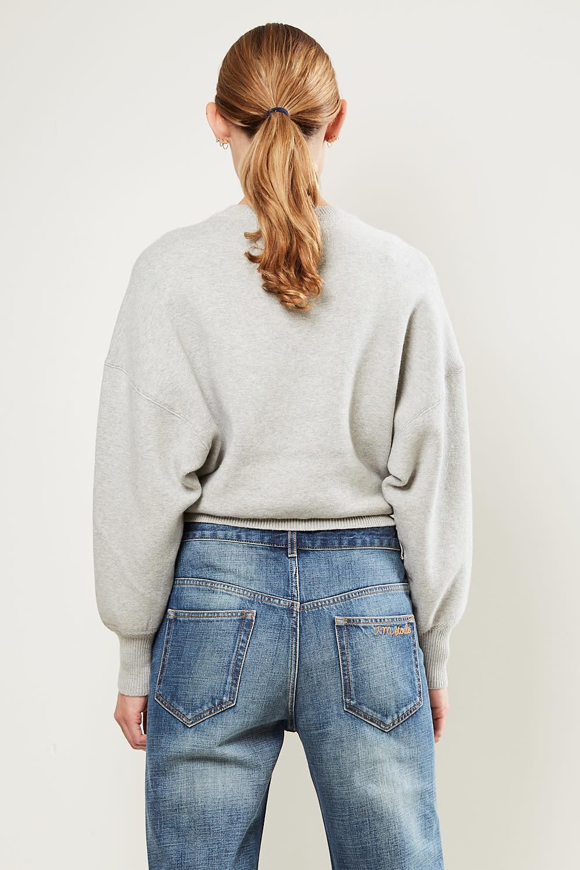 Etoile Isabel Marant - Lucia double regular sweater