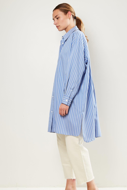 Isabel Marant - Macali slouchy shirt