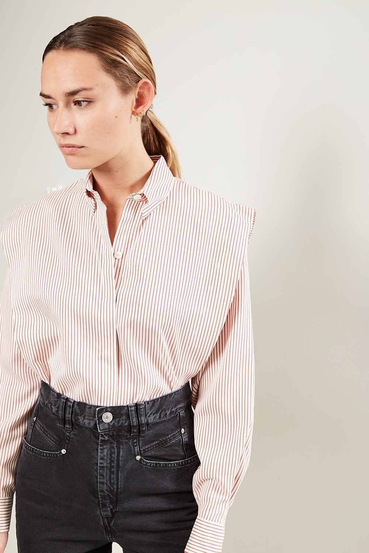 Isabel Marant - Talki slouchy shirts