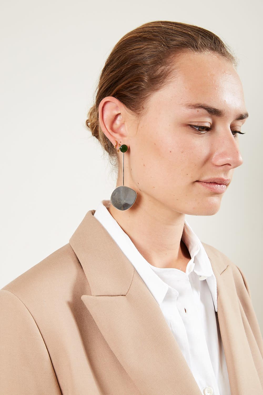 Frenken - Weel Light suiting blazer