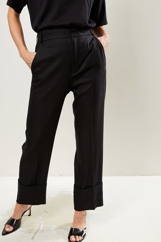 Hope - Fold Trouser
