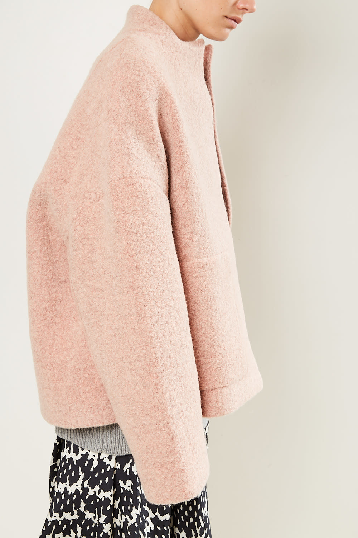 Christian Wijnants - Caspir short coat