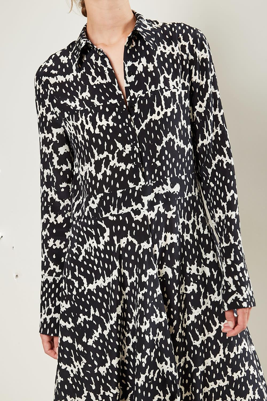 Christian Wijnants - Dayita shirt dress