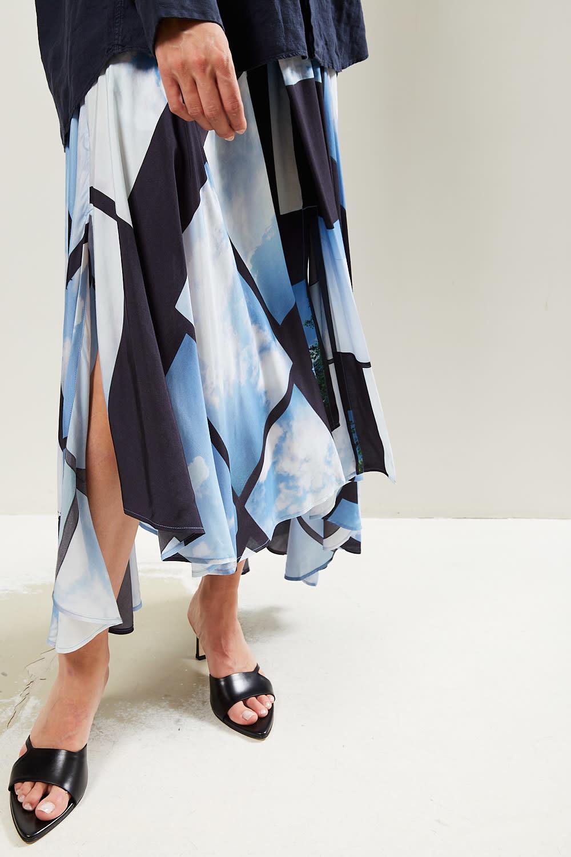 Hope - Lap Skirt