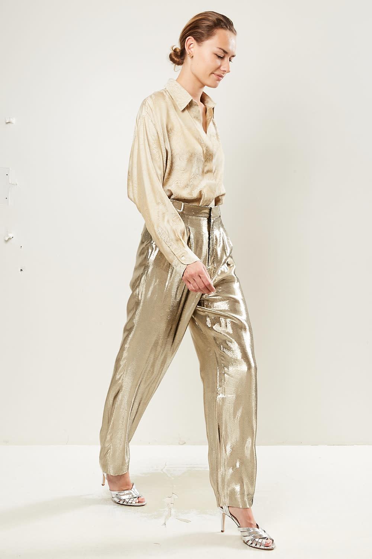 inDRESS Shiny pants
