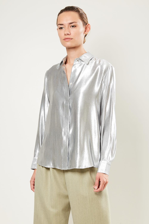 inDRESS - Shiny shirt