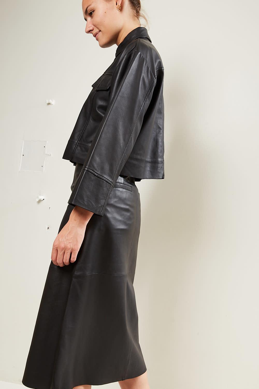 Humanoid - Breez burnish jacket