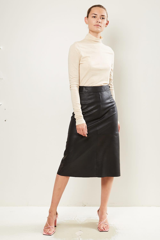 Humanoid - Britts burnish skirt