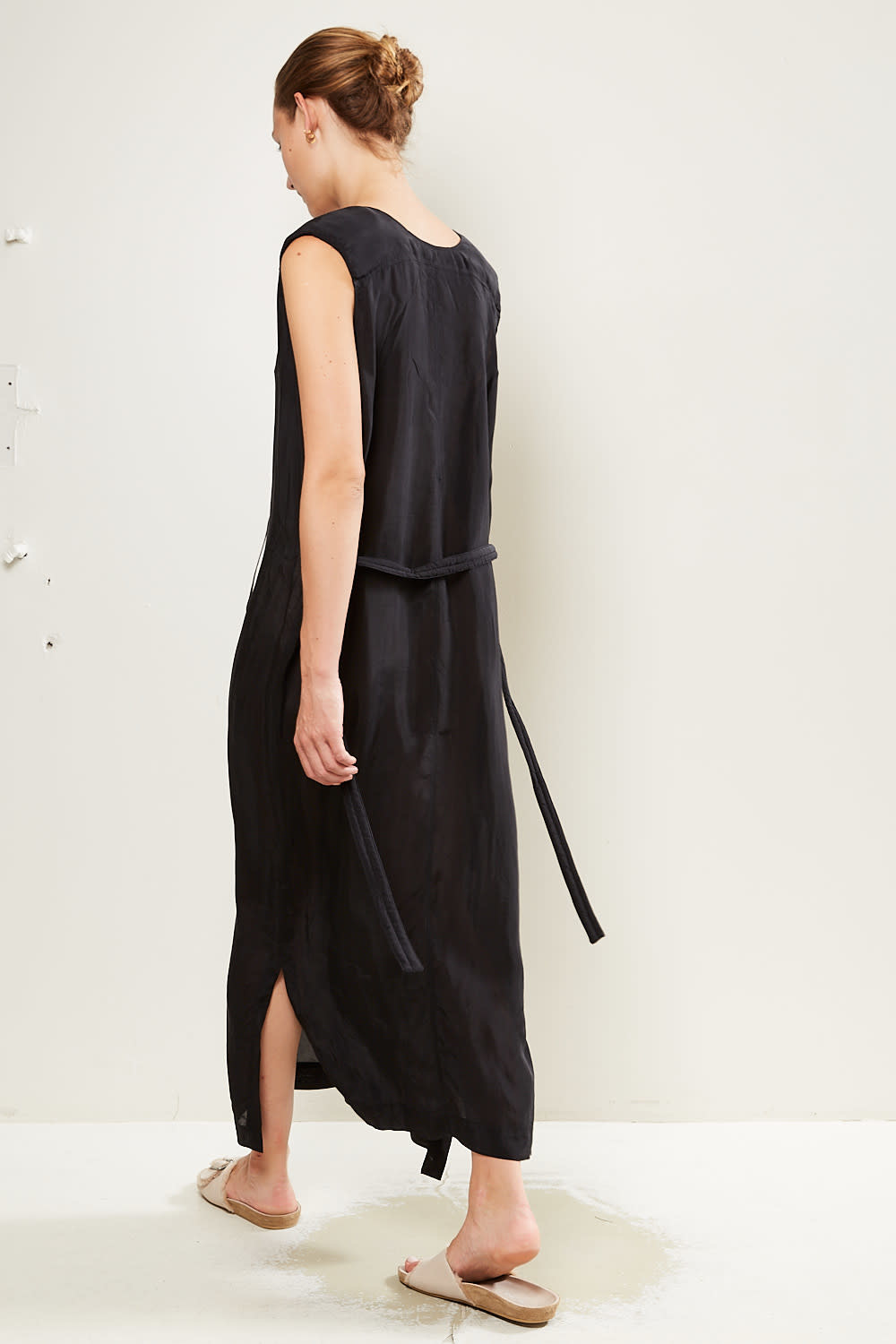 Humanoid - Nappah nuance dress