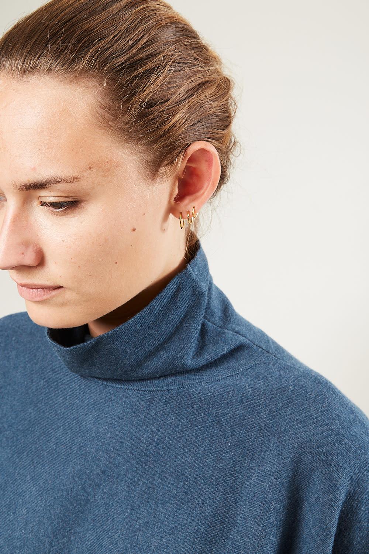 Humanoid - Resi rest turtleneck sweather