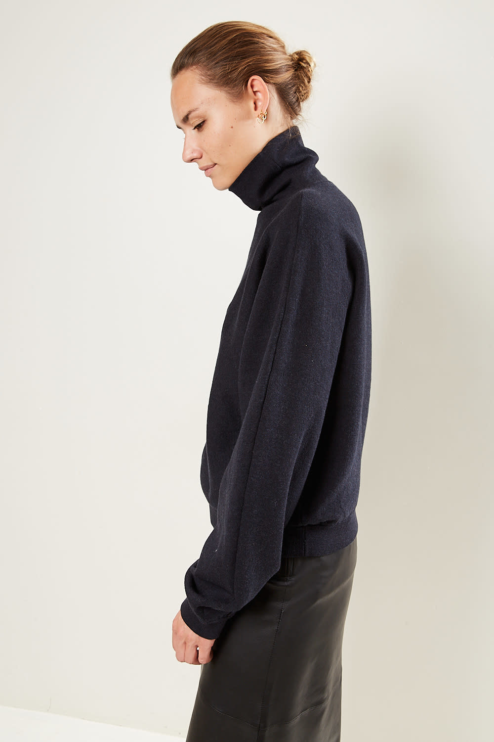 Humanoid Resi rest turtleneck sweather