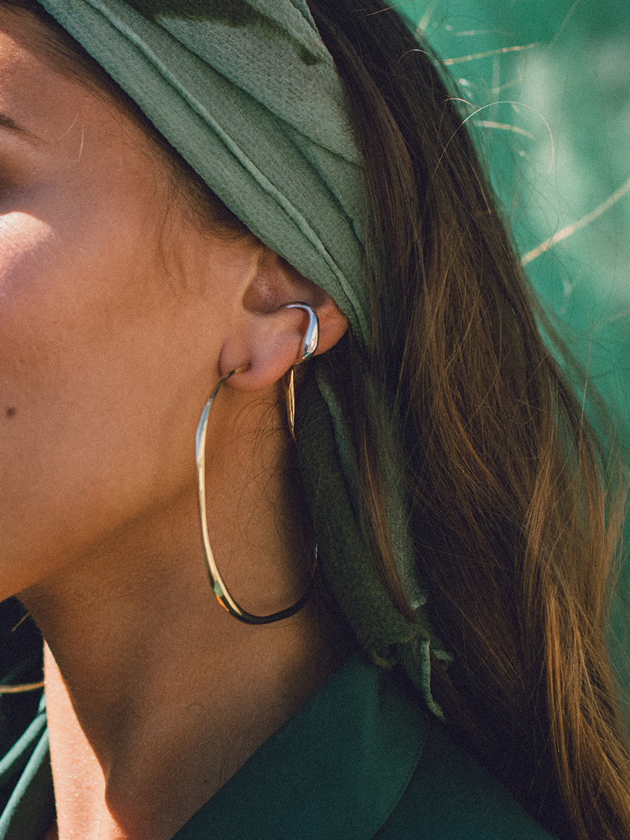 Faris - Vero ear cuff
