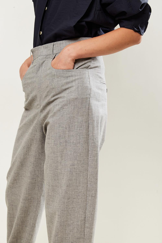 Etoile Isabel Marant Louna costard trousers