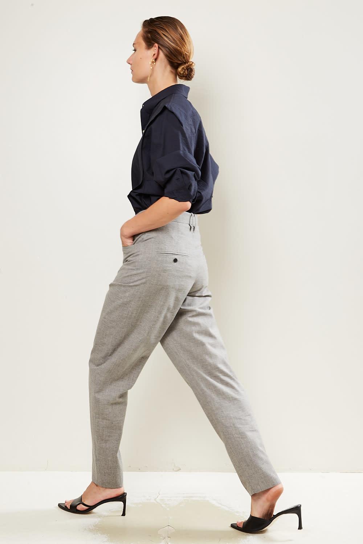 Etoile Isabel Marant - Louna costard trousers