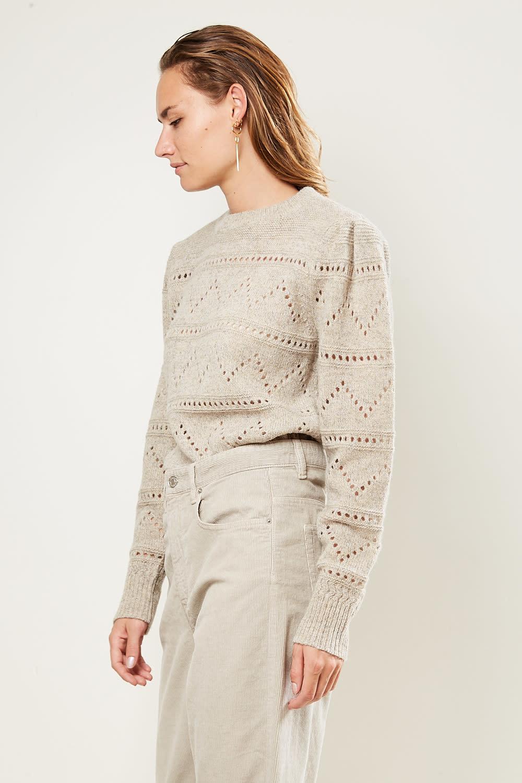 Etoile Isabel Marant - Norma shetland knit sweater