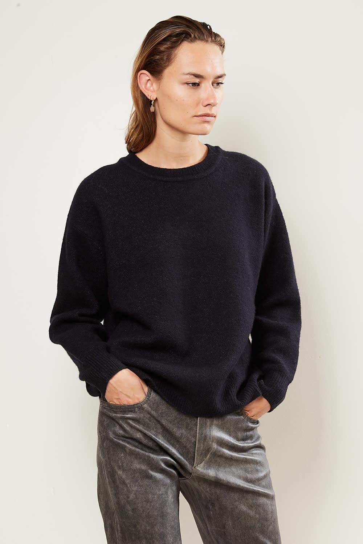 Etoile Isabel Marant Dalila boiled knit sweater