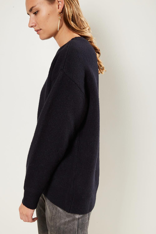 Etoile Isabel Marant - Dalila boiled knit sweater