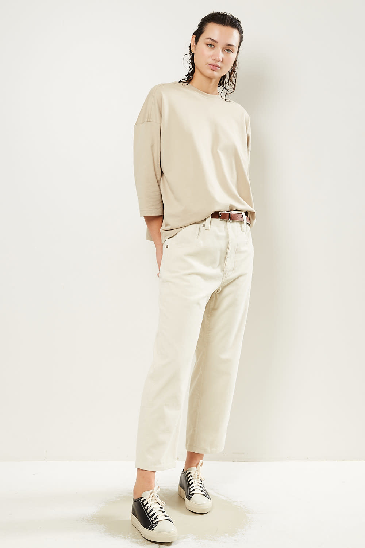 Sofie d'Hoore - Pollock milleraies corduroy trousers