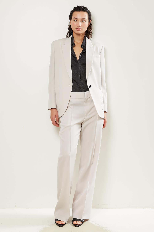 Isabel Marant - Lindaya chic costard jacket