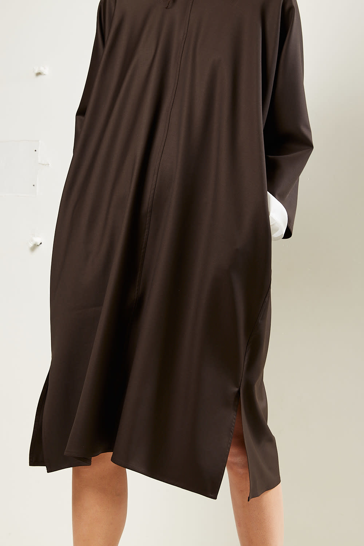 Sofie d'Hoore - Daumier superfine 110 wool dress