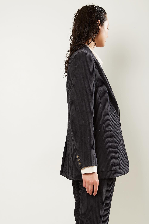 Etoile Isabel Marant - Dake velvet costard jacket