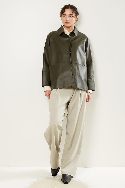 Aeron Carmen jacket