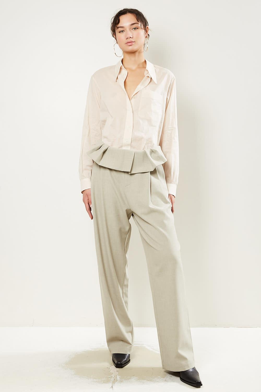 Aeron Coya georgette pants