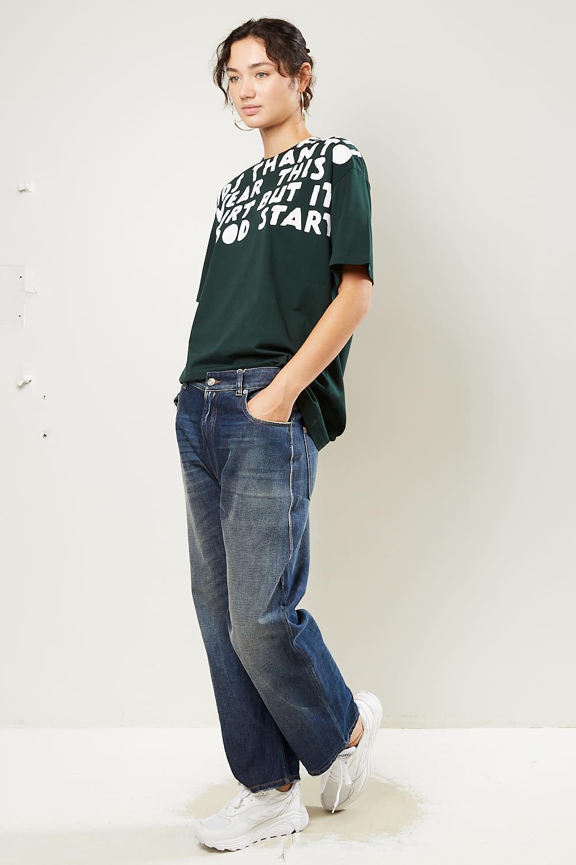 MM6 MM6 Pants 5 pockets