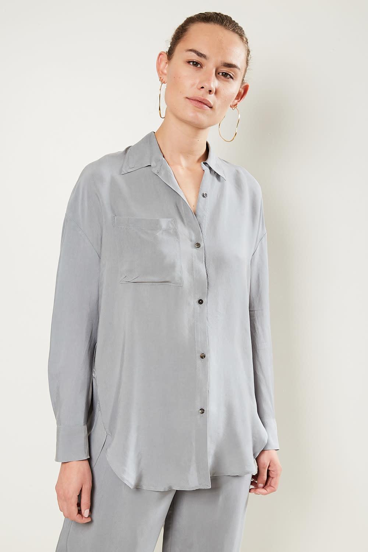 Humanoid - Gabriel glow shirt