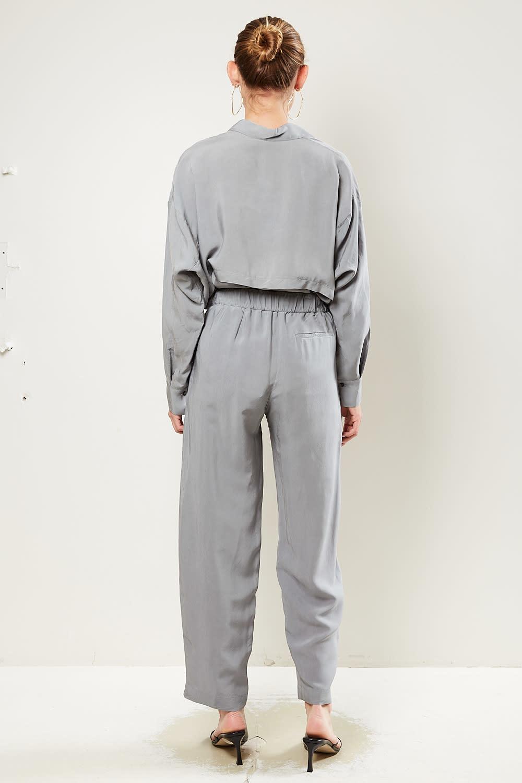 Humanoid - Gula glow trousers