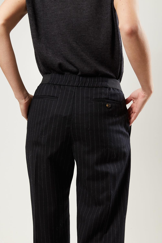 loulou studio - Moretta wool pants