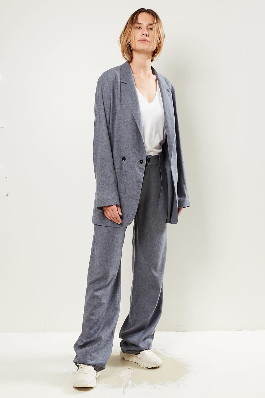 Monique van Heist - Natasja straight bacardi pants