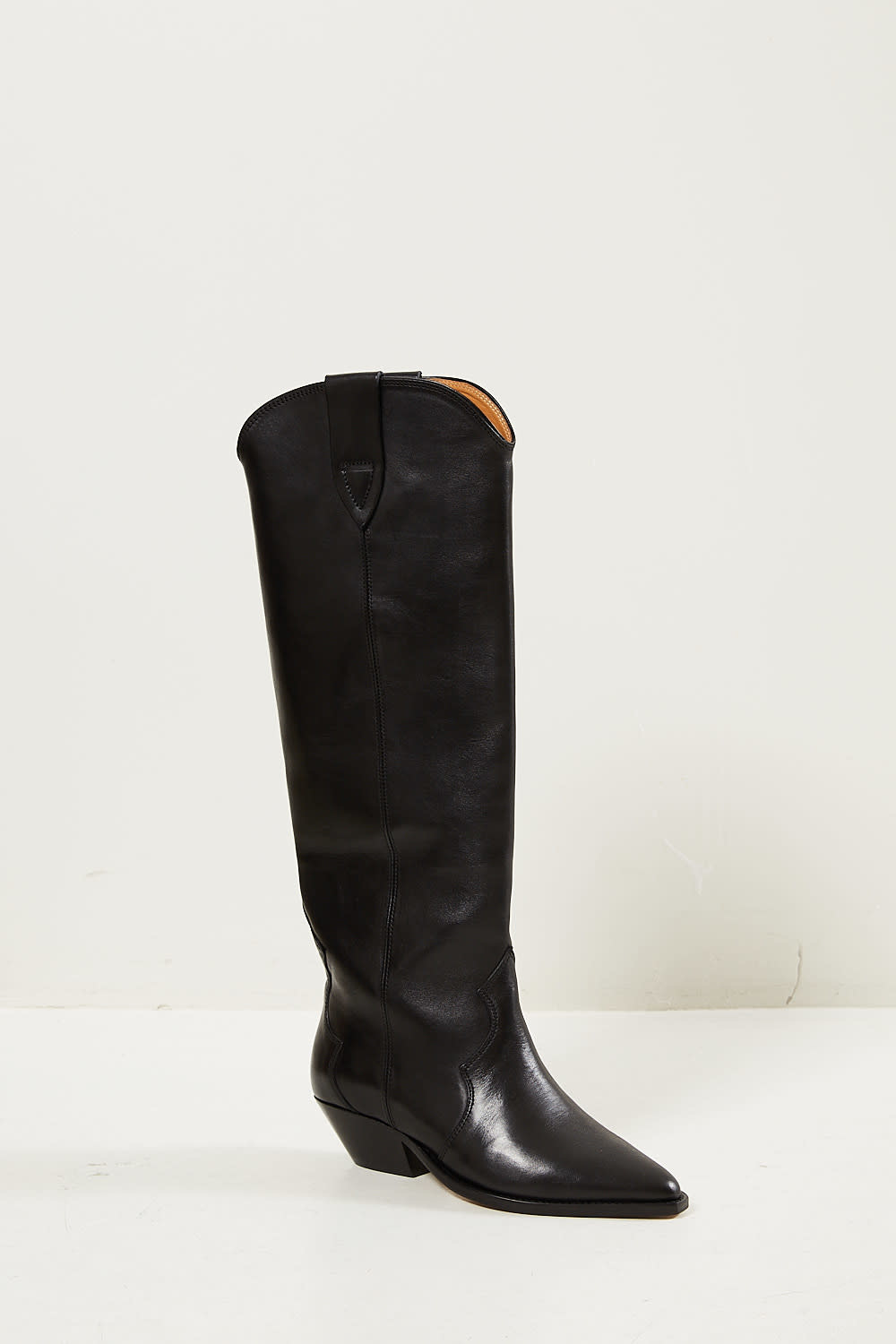 Isabel Marant - Denvee leather iconic boots