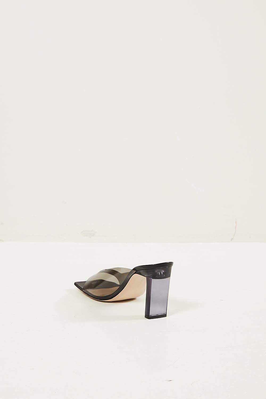 Wandler - Isa clear sandal